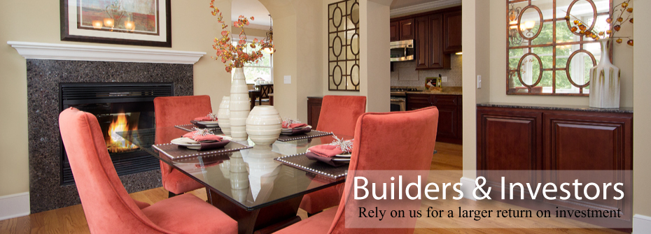 Builders & Investors