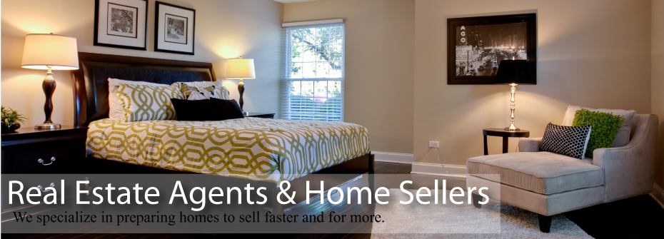 Real Estate Agents & Home Sellers