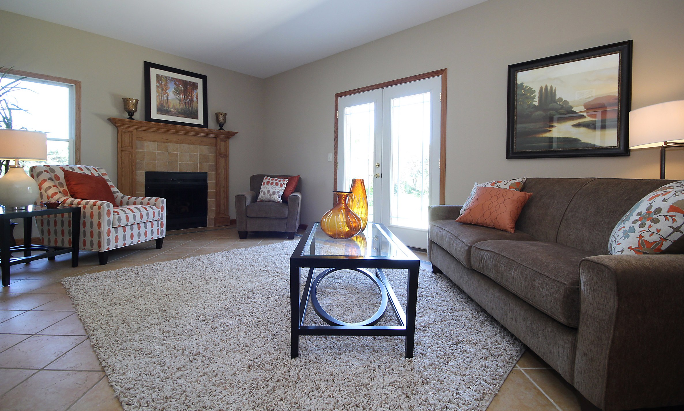 What do I do with this space? A Naperville home makeover.
