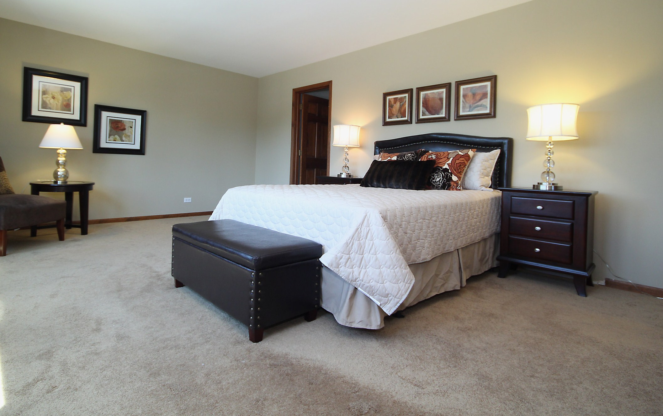 Home Staging Fact or Fiction: Staging is just adding furniture.