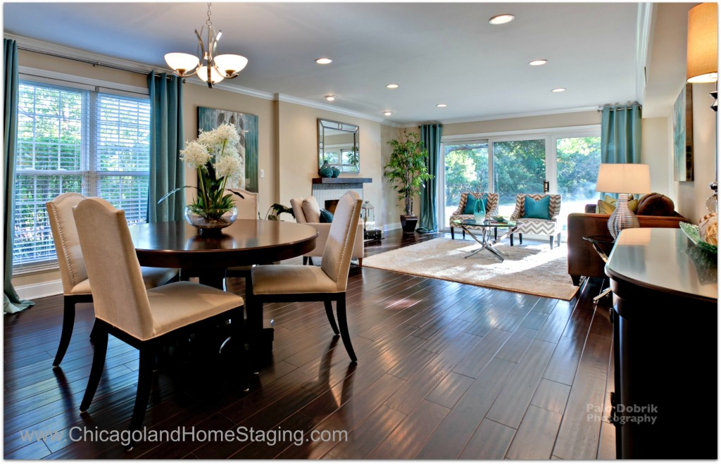 featured staging project