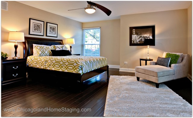 Rolling meadows vacant home staging are you inspired chicagoland home staging Master bedroom home staging