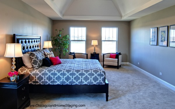 professional home staging naperville
