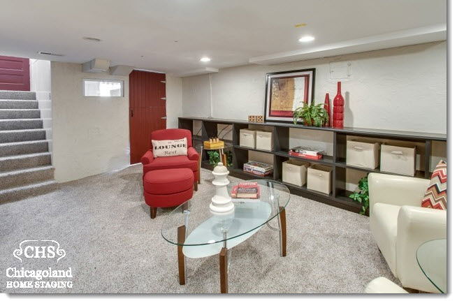 home staging Naperville
