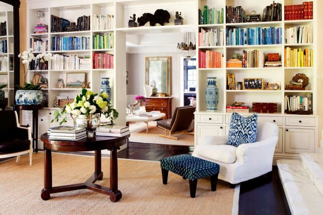 5 Home Staging Tips For Bookshelves Chicagoland Home Staging