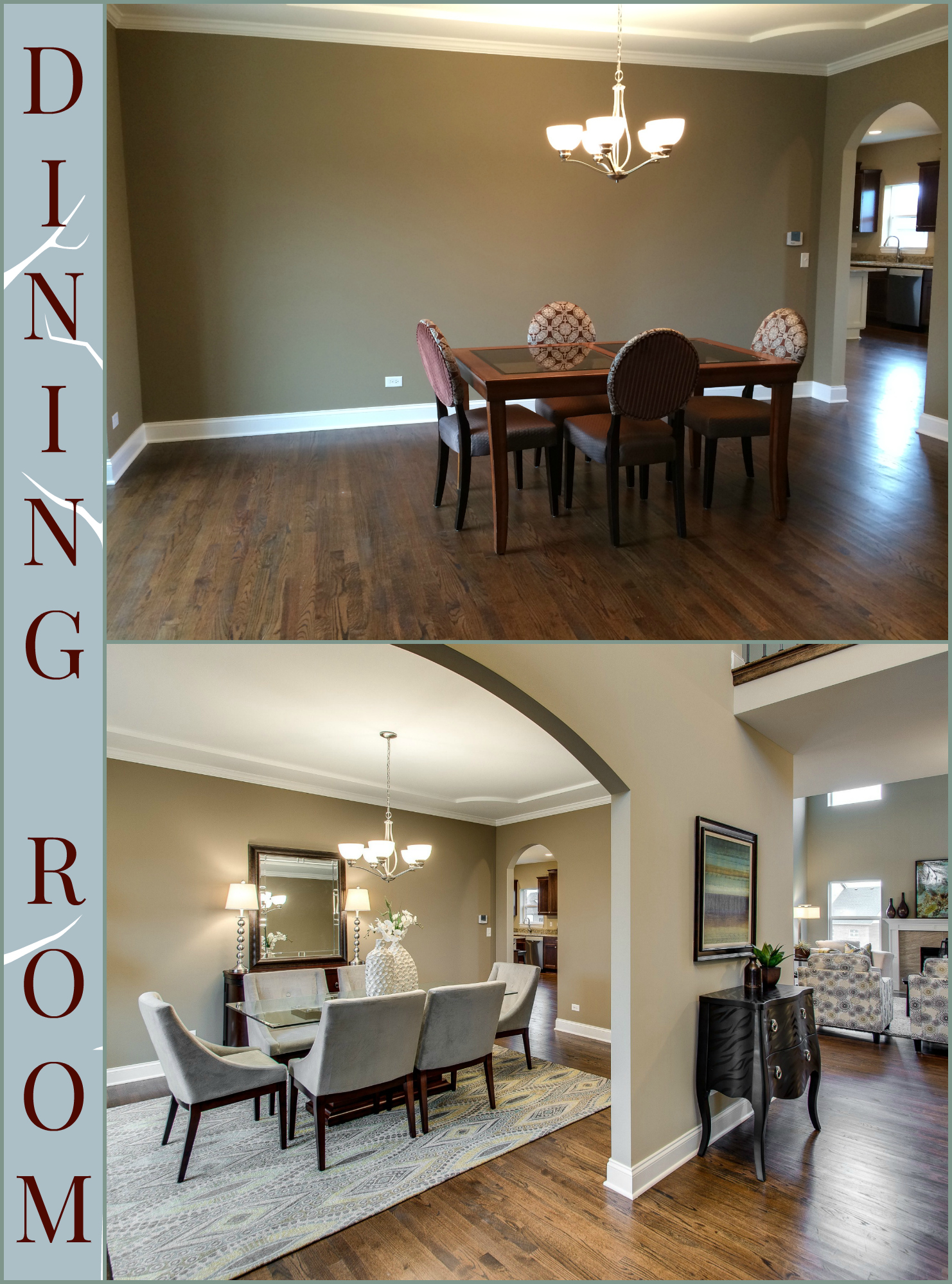 Fast Home Staging Success in Lemont IL