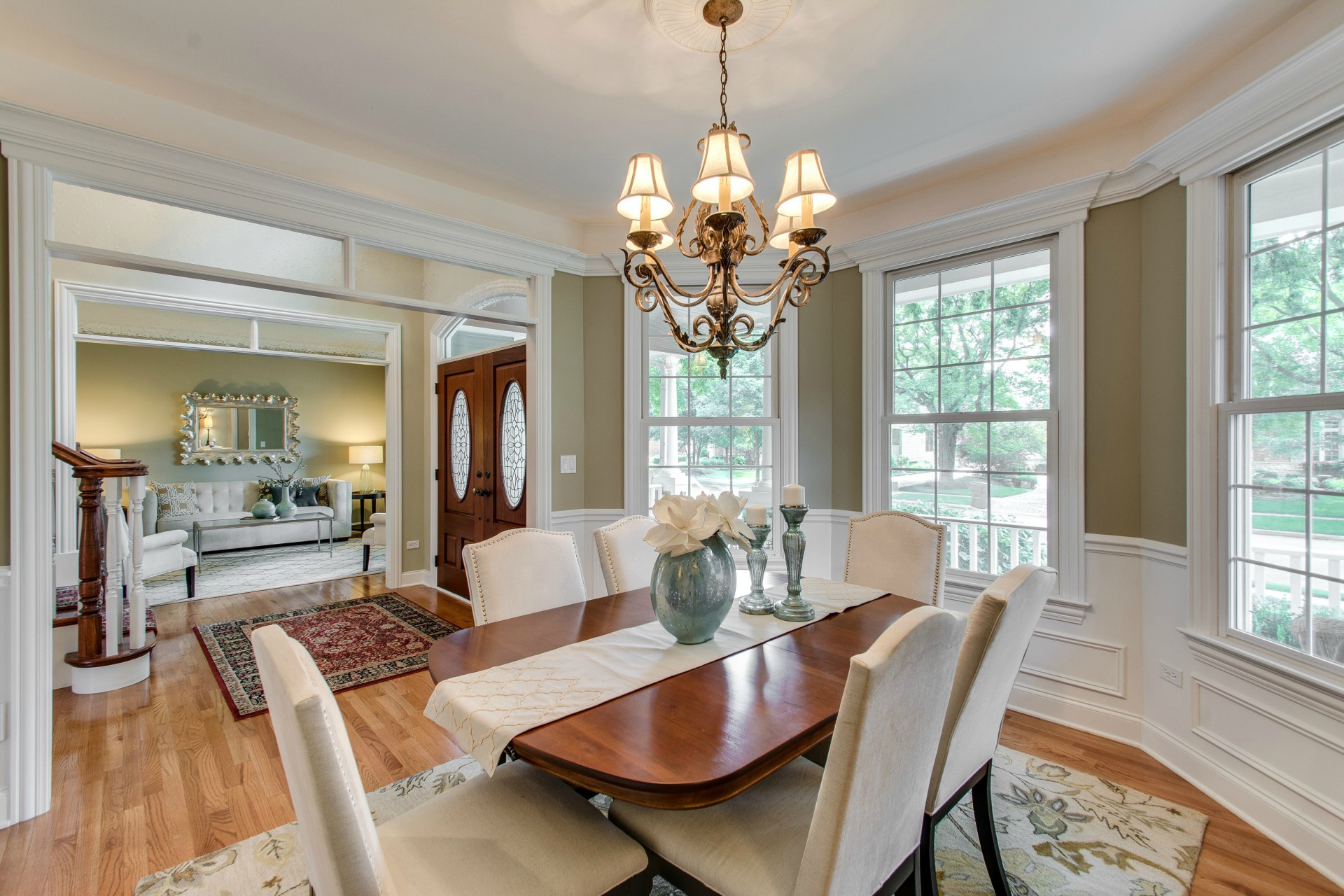 Naperville Home Staging Summer Project