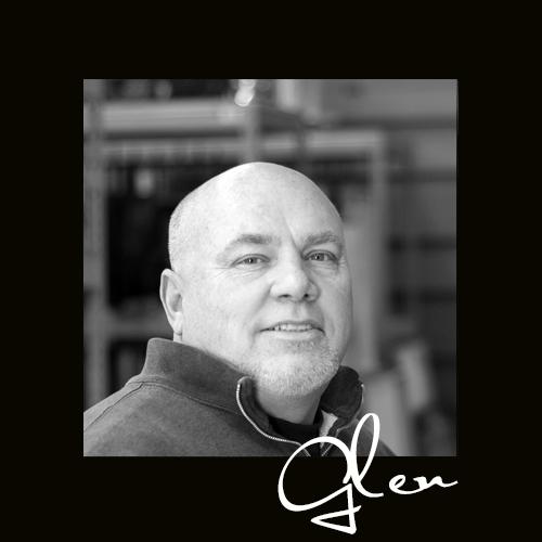 Glen Covey