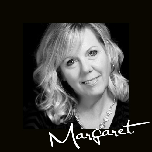 Margaret Gehr