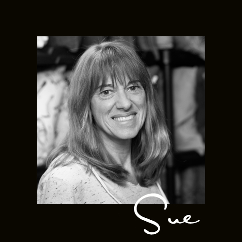 Sue O'Leary