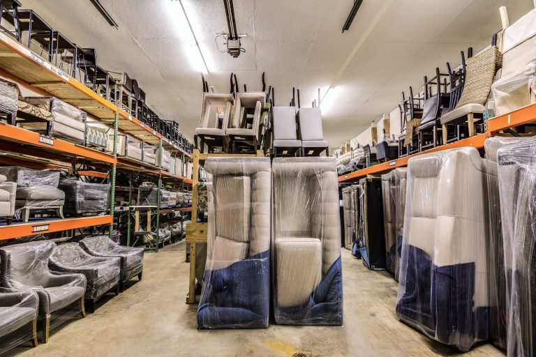 Chairs & Couches : Staging Inventory