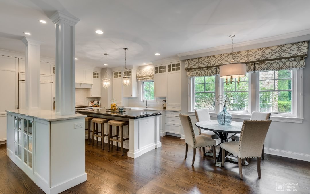 How to Stage an Inviting Kitchen Naperville Homebuyers Will Love