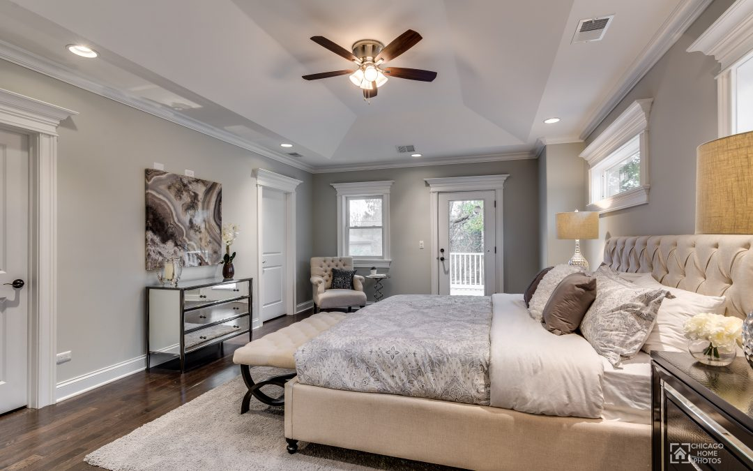 [Before + After] 2 Layouts to Strategically Create a Master Suite with Furniture