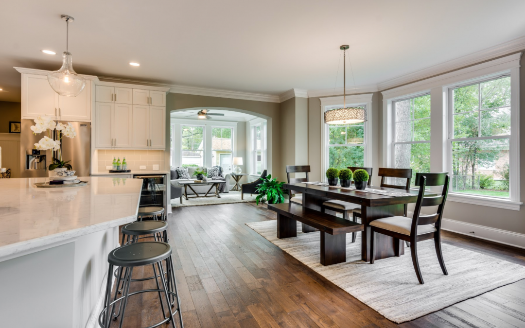 5 Home Staging Tips to Get Ready for the Naperville Spring Real Estate Market
