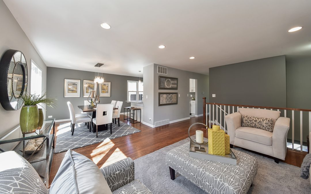 5 Spring Cleaning Tasks to Get Your Naperville Home Ready for Sale