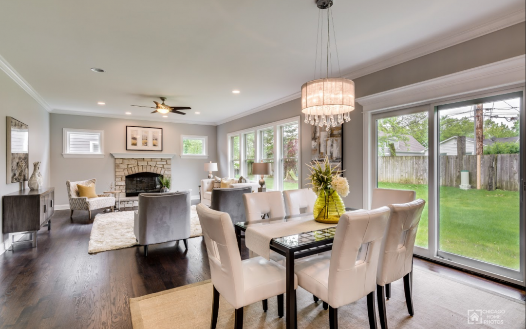 5 Must-Do Summer Home Staging Tips to Sell Your Home