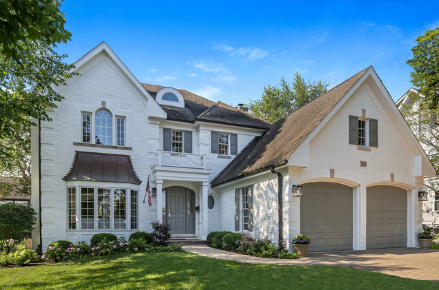 [Before + After] Staging a Hinsdale Property Comeback