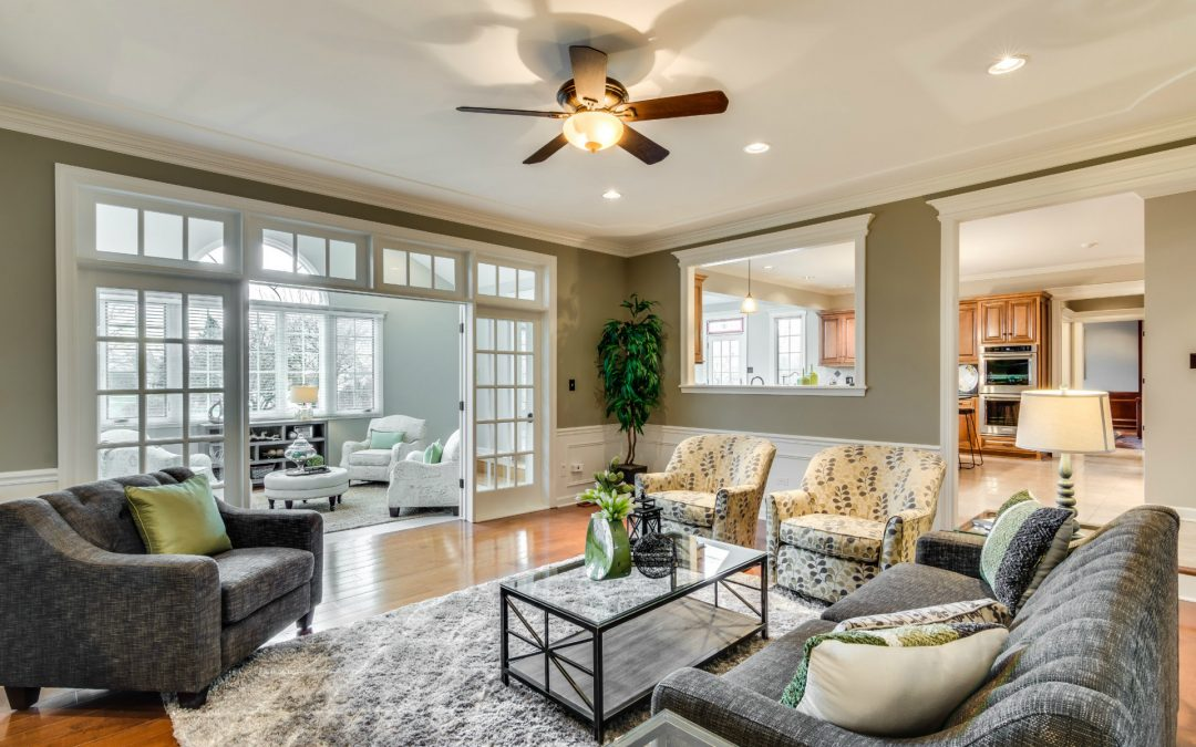Best of 2019 Chicagoland's Home Staging Tips
