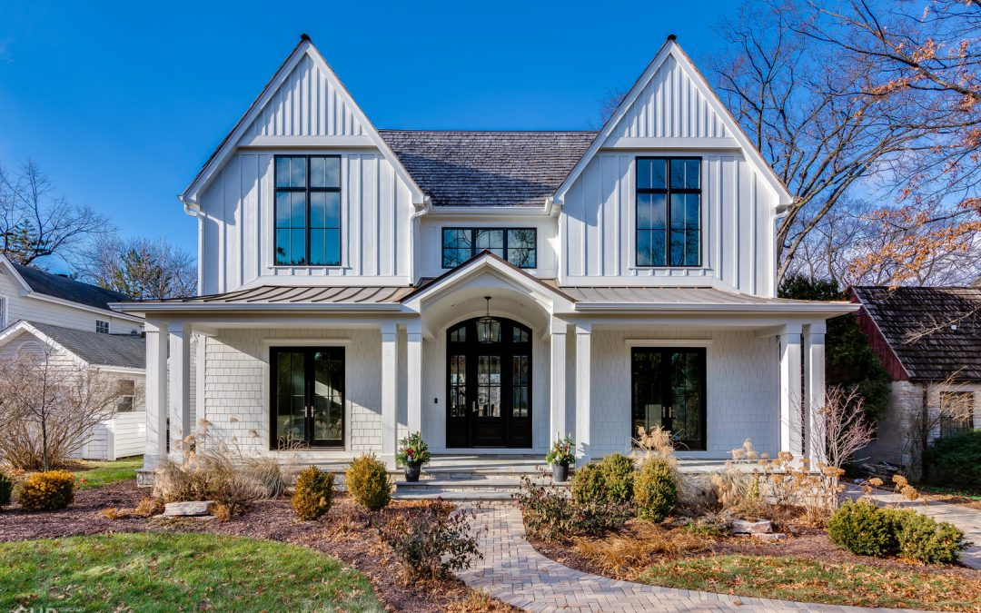 Is Your Hinsdale Home Ready for the Spring Real Estate Market?