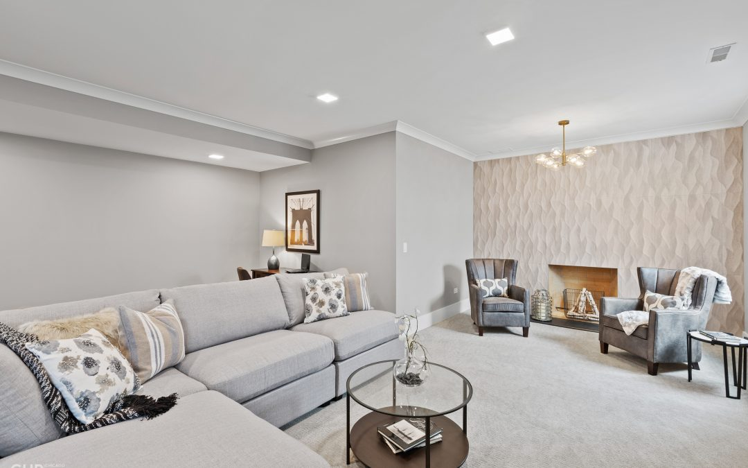 Home Staging Tips for a Bonus Room