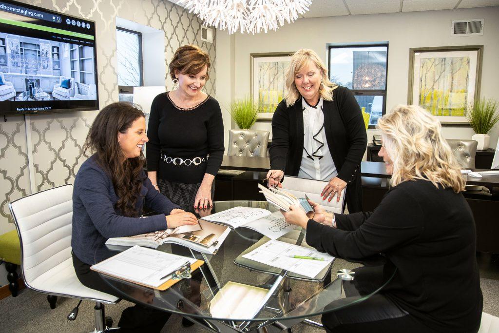 Chicagoland Home Staging REALTOR Partner Naperville