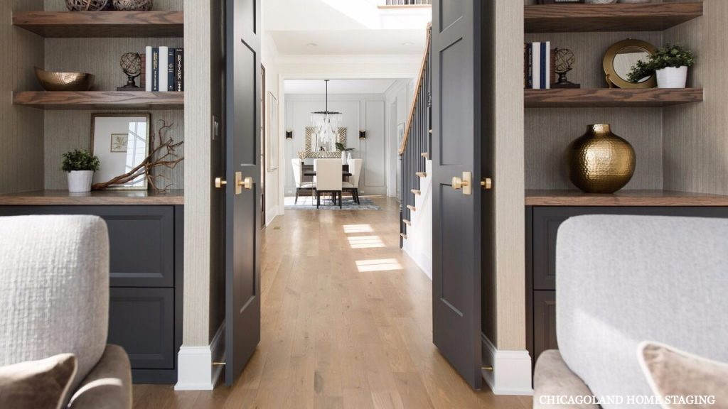 Chicagoland Home Staging Office Naperville-3