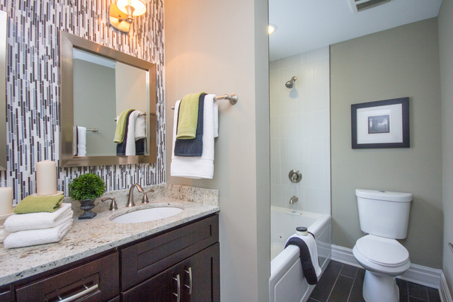 home staging design trends