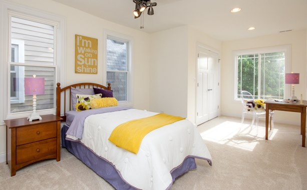 investor home staging