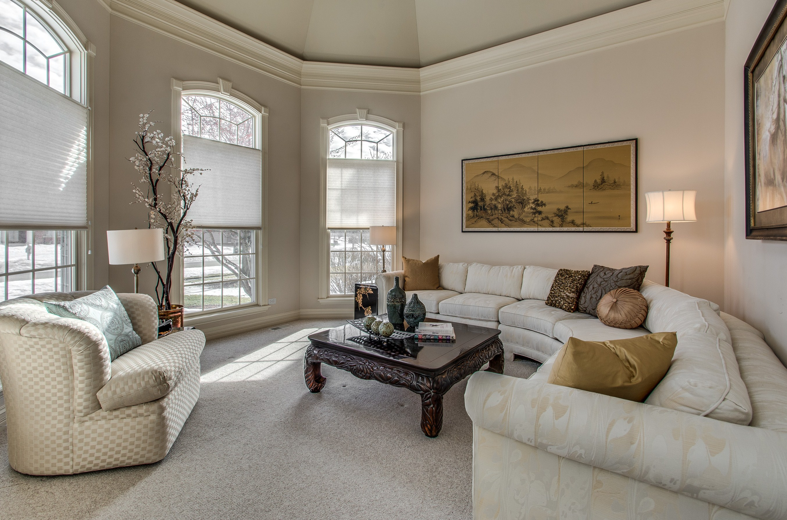 home staging in chicagoland