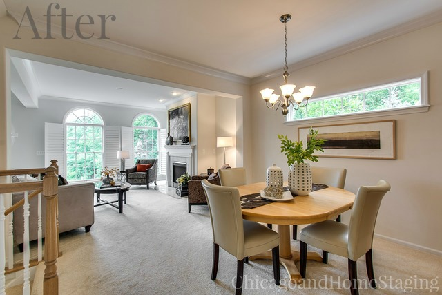 Home Staging Chicagoland Home Staging