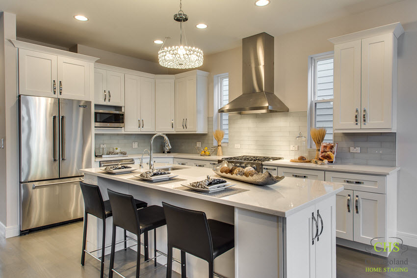 Chicago Home Staging Tip