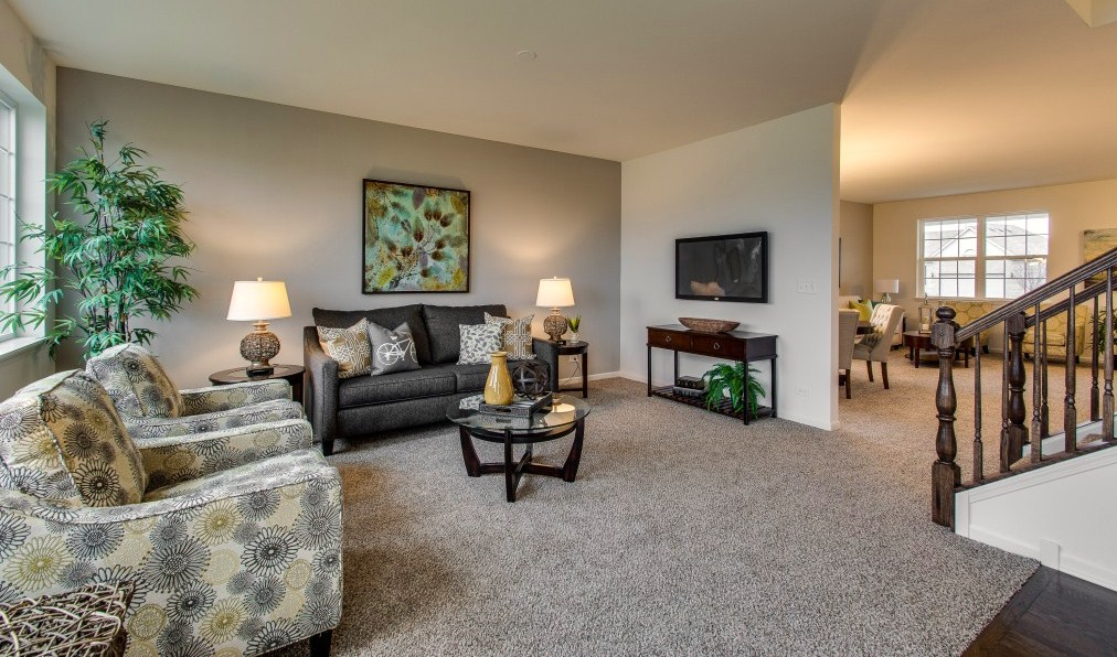 Naperville Home Staging