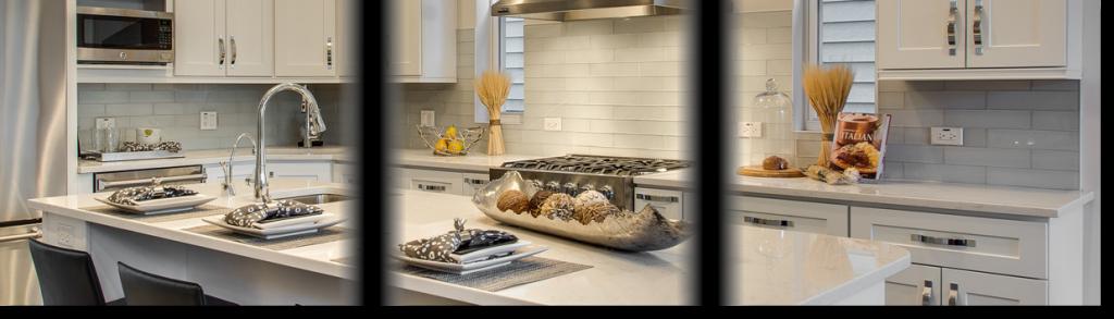 Kitchen Staging Ideas