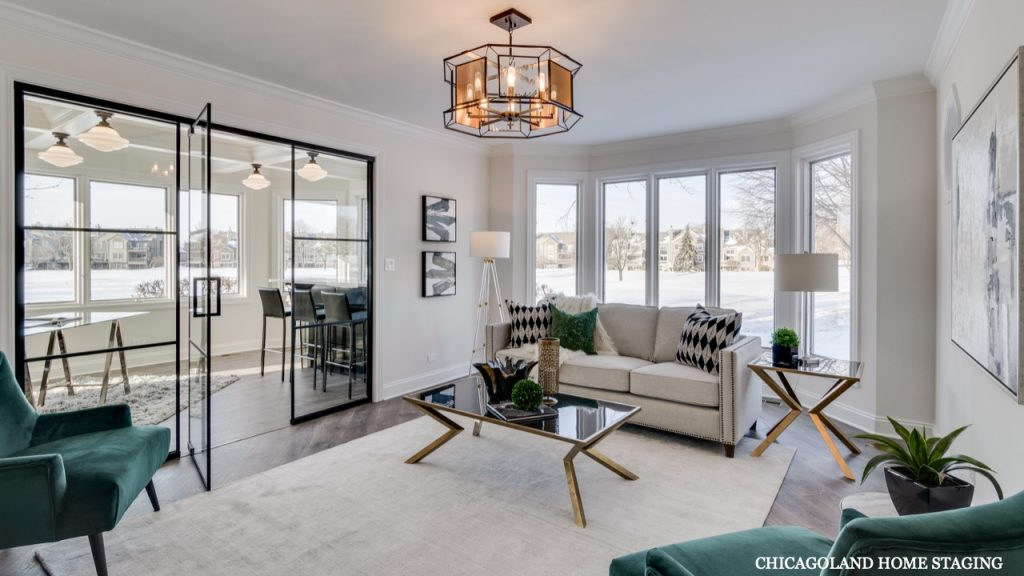 Top Rated Chicagoland Home Staging Office St Charles