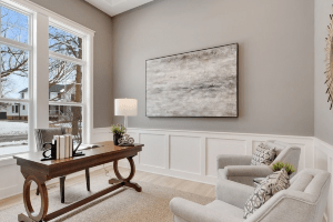 Chicagoland home staging design office