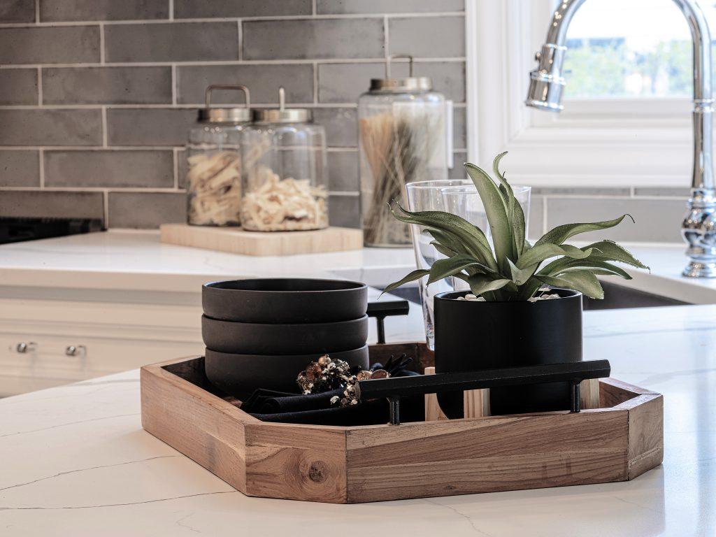 Chicagoland Home Staging Sage Green Interior Design Furniture Color 2020