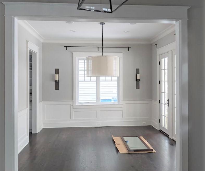 Interior Design Home Staging: Magazine-Worthy Interior Design Home Staging [Before