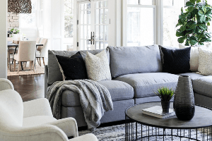 Chicagoland Home Staging Home Buyers Appeal To Cozy Naperville-3