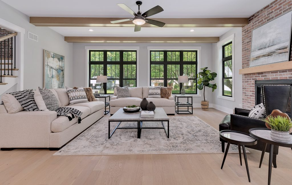 Chicagoland Home Staging Spring Home Trends Naperville