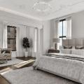 Chicagoland Home Staging Naperville Interior Design Bedroom