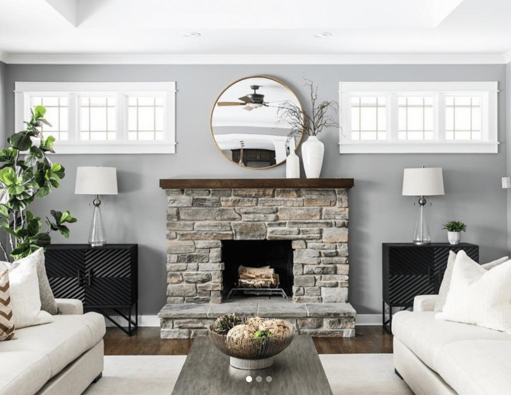 Chicagoland Home Staging Condo Interior Design Naperville