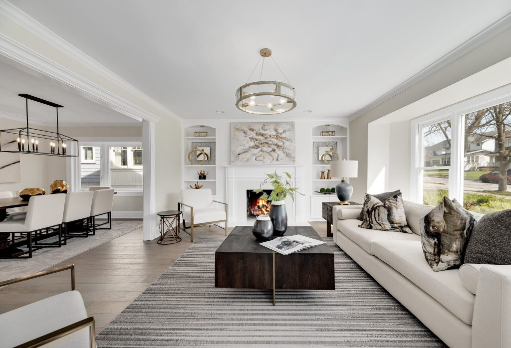 Chicagoland Home Luxury Staging Secrets Wheaton