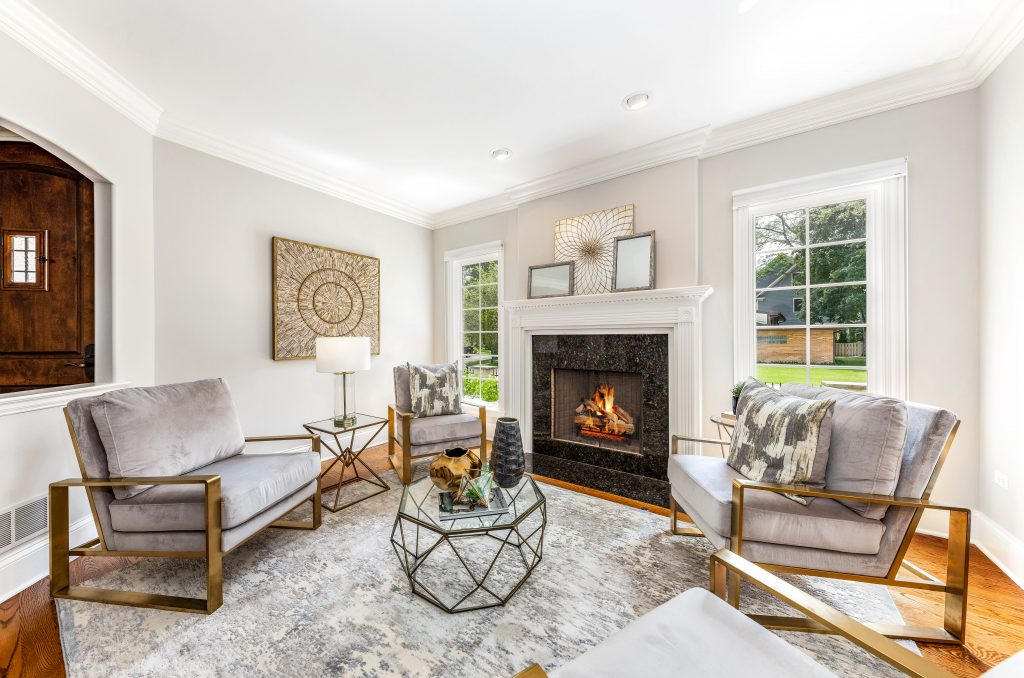 Chicagoland Home Luxury Staging Secrets Naperville