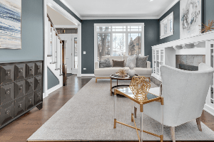 Chicagoland Home Luxury Staging Secrets
