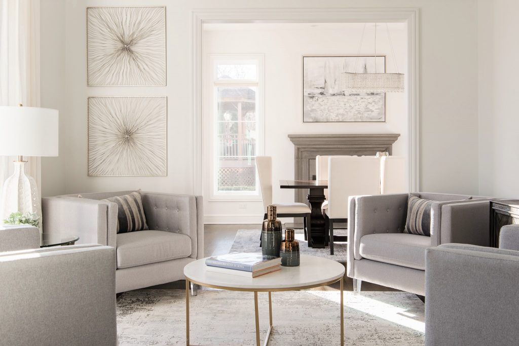 Chicagoland Home Luxury Staging Secrets St Charles