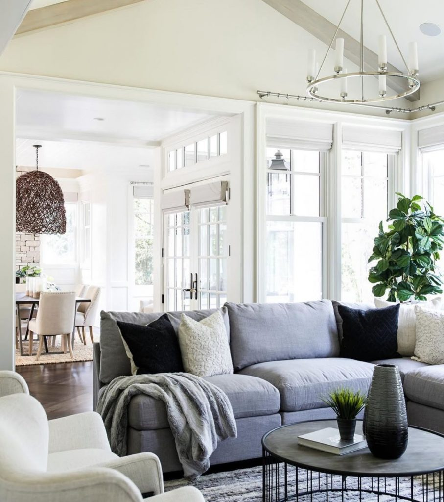 Chicagoland Home Staging Owner Occupied Stage Home Still Living There